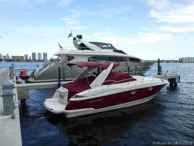 17301 Biscayne Blvd #109, North Miami Beach, FL 33160 - MLS#: A10152497
