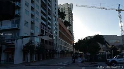 234 NE 3rd St UNIT LPH07, Miami, FL 33132 - MLS#: A10154503