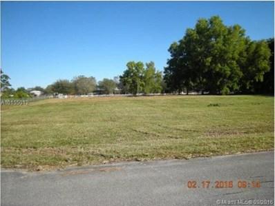 17401 SW 63rd Mnr, Fort Lauderdale, FL 33331 - MLS#: A10155012