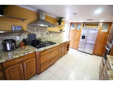 13125 SW 10 Terrace, Miami, FL 33184 - MLS#: A10160578