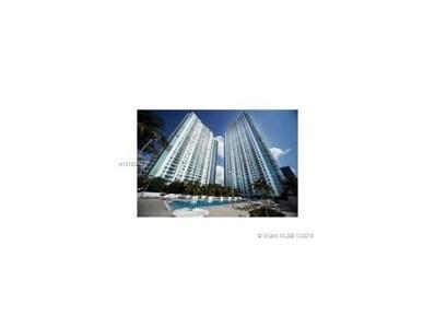 950 Brickell Bay Dr UNIT 1909, Miami, FL 33131 - MLS#: A10160862