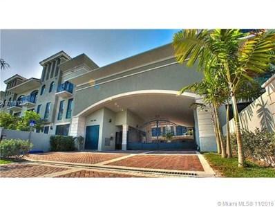 1150 98th St UNIT 10, Bay Harbor Islands, FL 33154 - MLS#: A10161250