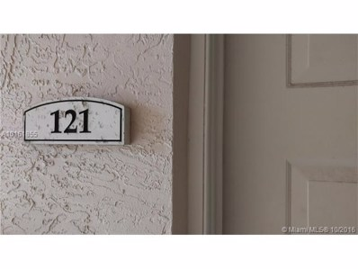 2015 SE 10th Ave UNIT 121, Fort Lauderdale, FL 33316 - MLS#: A10161855