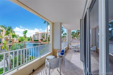 709 Crandon Blvd UNIT 309, Key Biscayne, FL 33149 - MLS#: A10161897