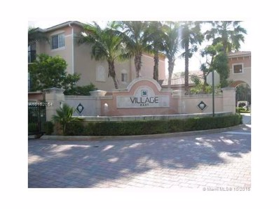 2131 SE 10th Ave UNIT 1110, Fort Lauderdale, FL 33316 - MLS#: A10162054