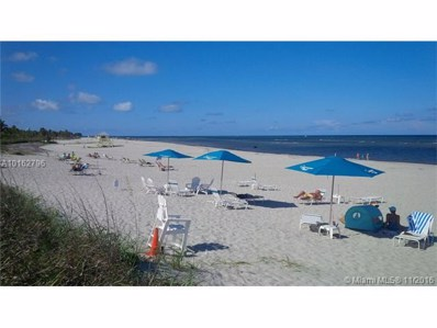 155 Ocean Lane Dr UNIT 506, Key Biscayne, FL 33149 - MLS#: A10162796