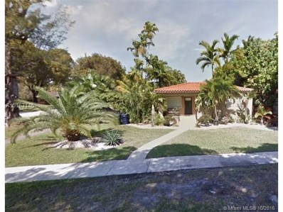 641 Eastward Dr, Miami Springs, FL 33166 - MLS#: A10163146