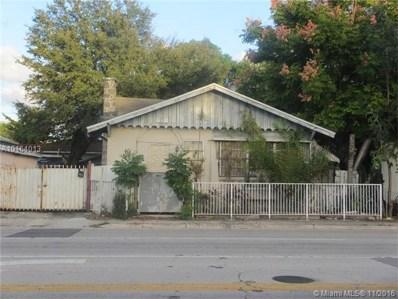 4543 N Miami Ave, Miami, FL 33137 - MLS#: A10164013