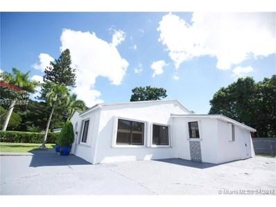 5830 SW 58th Ter, South Miami, FL 33143 - MLS#: A10164634