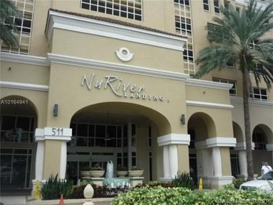 511 SE 5th Ave UNIT 713, Fort Lauderdale, FL 33301 - MLS#: A10164941