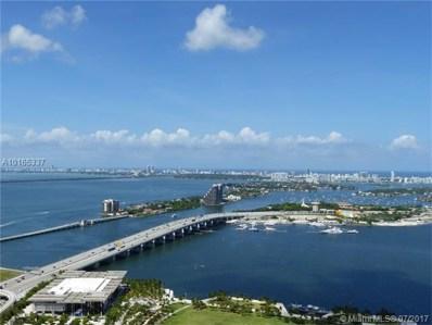 900 Biscayne Blvd UNIT 5003, Miami, FL 33132 - MLS#: A10165337