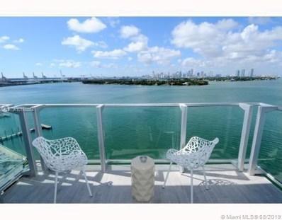 1100 West Ave UNIT 726, Miami Beach, FL 33139 - MLS#: A10165854