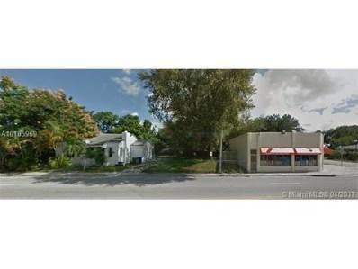 4505 NE Miami Ave, Miami, FL 33127 - MLS#: A10165969