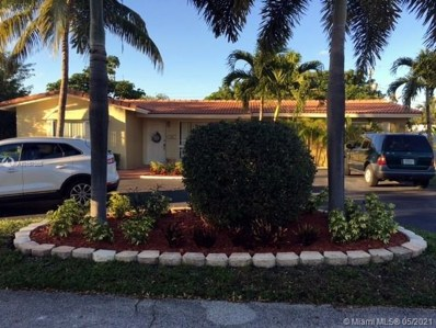 1621 NE 59th Pl, Fort Lauderdale, FL 33334 - MLS#: A10167565