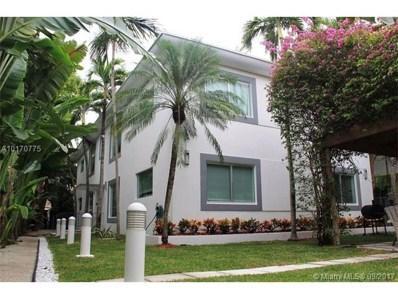 1198 E Marseille Dr, Miami Beach, FL 33141 - MLS#: A10170775