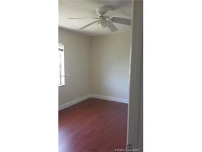 5221 NW 24th Ct UNIT 41, Lauderhill, FL 33313 - MLS#: A10171144