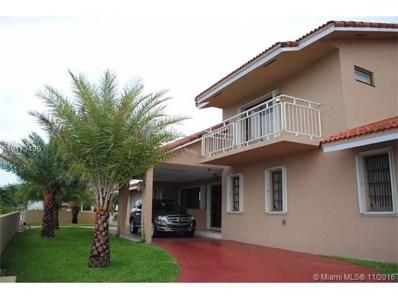 10401 NW 131st St, Hialeah Gardens, FL 33018 - #: A10173430