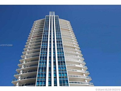 3535 S Ocean Dr UNIT 2102, Hollywood, FL 33019 - MLS#: A10174568
