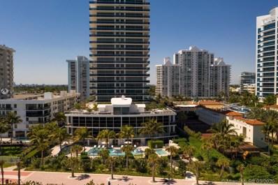 5875 Collins Av UNIT 905, Miami Beach, FL 33140 - MLS#: A10175895