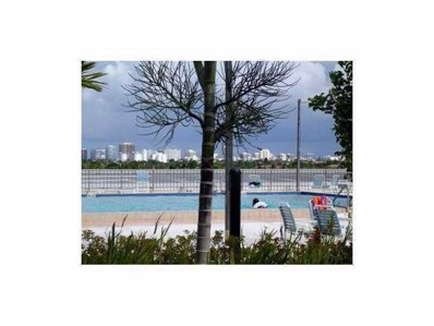 13499 Biscayne Blvd UNIT 410, North Miami, FL 33181 - MLS#: A10176003
