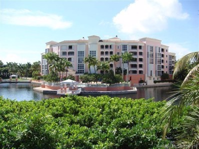 705 Crandon Blvd UNIT 206, Key Biscayne, FL 33149 - MLS#: A10176060
