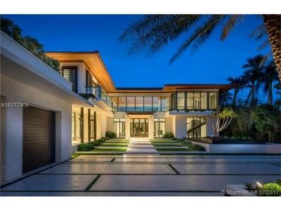 4609 Pine Tree Dr, Miami Beach, FL 33140 - MLS#: A10177906