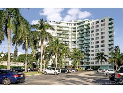 3301 NE 5th Ave UNIT 903, Miami, FL 33137 - MLS#: A10179410