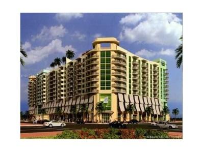 140 S Dixie Hwy UNIT 713, Hollywood, FL 33020 - MLS#: A10179505