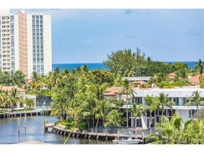 21200 Point Place UNIT 605, Aventura, FL 33180 - MLS#: A10180616