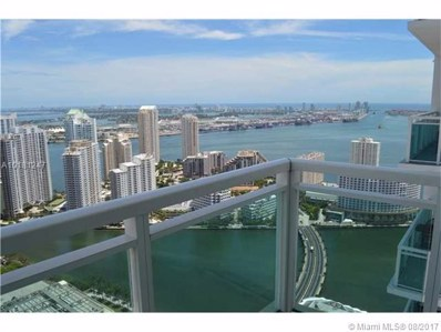 950 Brickell Bay Dr UNIT 5106, Miami, FL 33131 - MLS#: A10181247