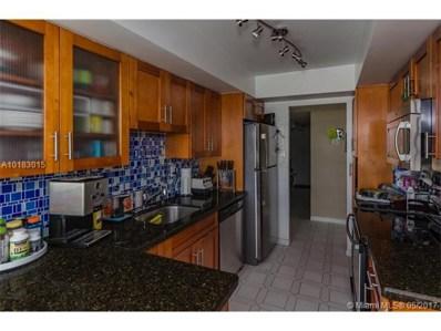 18011 Biscayne Blvd UNIT 805-1, Aventura, FL 33160 - MLS#: A10183015