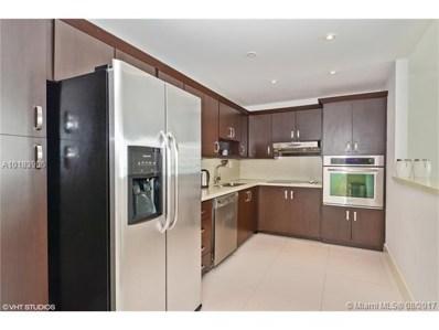 19390 Collins Ave UNIT 912, Sunny Isles Beach, FL 33160 - MLS#: A10183906