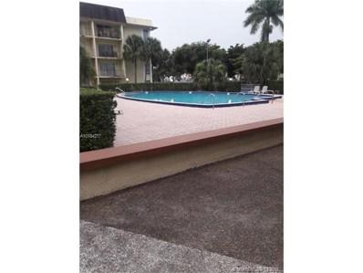 12035 NE 2nd Ave UNIT A122, North Miami, FL 33161 - MLS#: A10184217