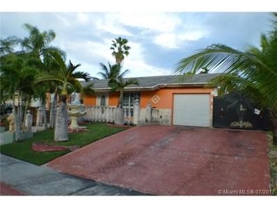 26215 SW 124th Ct, Homestead, FL 33032 - MLS#: A10187355