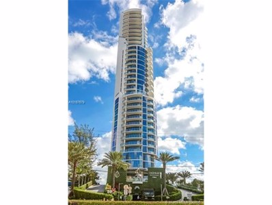 17475 Collins Ave UNIT 2103, Sunny Isles Beach, FL 33160 - MLS#: A10187679