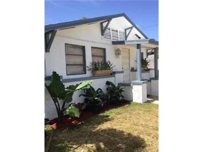228 NW 35th St, Miami, FL 33127 - MLS#: A10188943