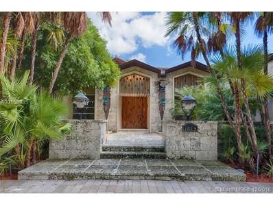 1615 Diplomat Pkwy, Hollywood, FL 33019 - MLS#: A10188985