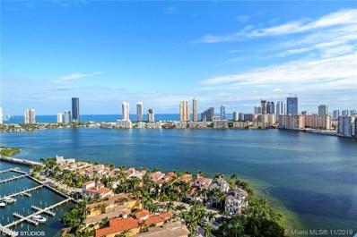 6000 Island Blvd UNIT 2703, Aventura, FL 33160 - MLS#: A10189456