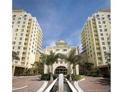350 N Federal Hy UNIT 405, Boynton Beach, FL 33435 - MLS#: A10189861