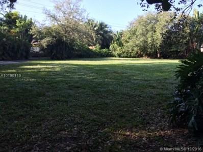 128 NE 94th St, Miami Shores, FL 33138 - MLS#: A10190110