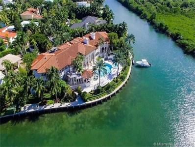 260 Cape Florida Dr, Key Biscayne, FL 33149 - MLS#: A10190250