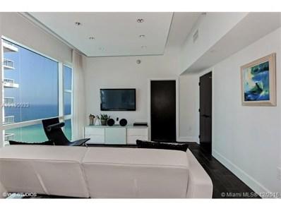 6801 Collins Ave UNIT PH 07, Miami Beach, FL 33141 - MLS#: A10190933