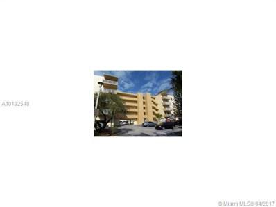 3615 NE 167th St UNIT 401, North Miami Beach, FL 33160 - MLS#: A10192548