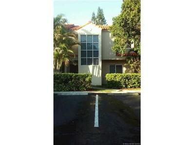10919 SW 75th Ter UNIT 10919, Miami, FL 33173 - MLS#: A10192556