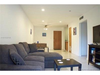 645 NE 121st St UNIT 206, North Miami, FL 33161 - MLS#: A10193018