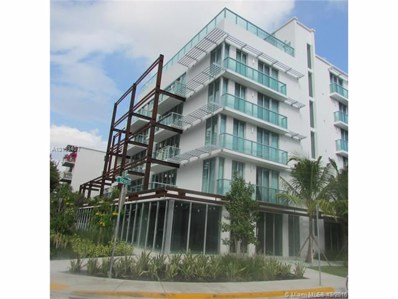1215 West Ave UNIT 407, Miami Beach, FL 33139 - MLS#: A10193407