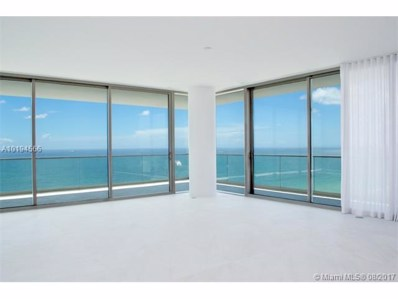 10201 Collins Av UNIT 1601S, Bal Harbour, FL 33154 - MLS#: A10194566