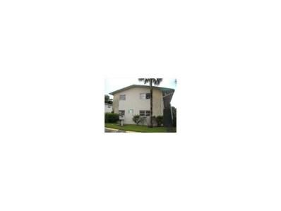 7401 Kimberly Blvd UNIT 202D, North Lauderdale, FL 33068 - MLS#: A10195140