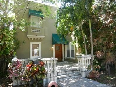 3780 Royal Palm Ave, Miami Beach, FL 33140 - MLS#: A10195630
