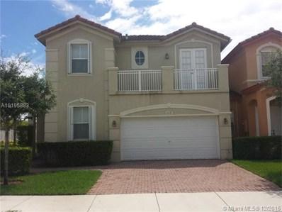 8641 NW 110th Ave UNIT 0, Doral, FL 33178 - MLS#: A10195883